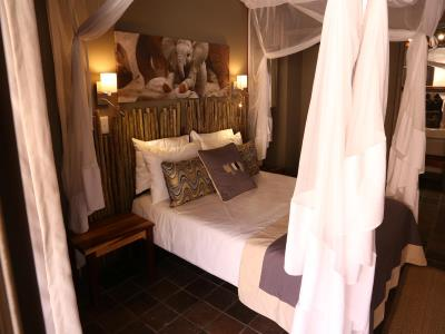 Twyfelfontein double room
